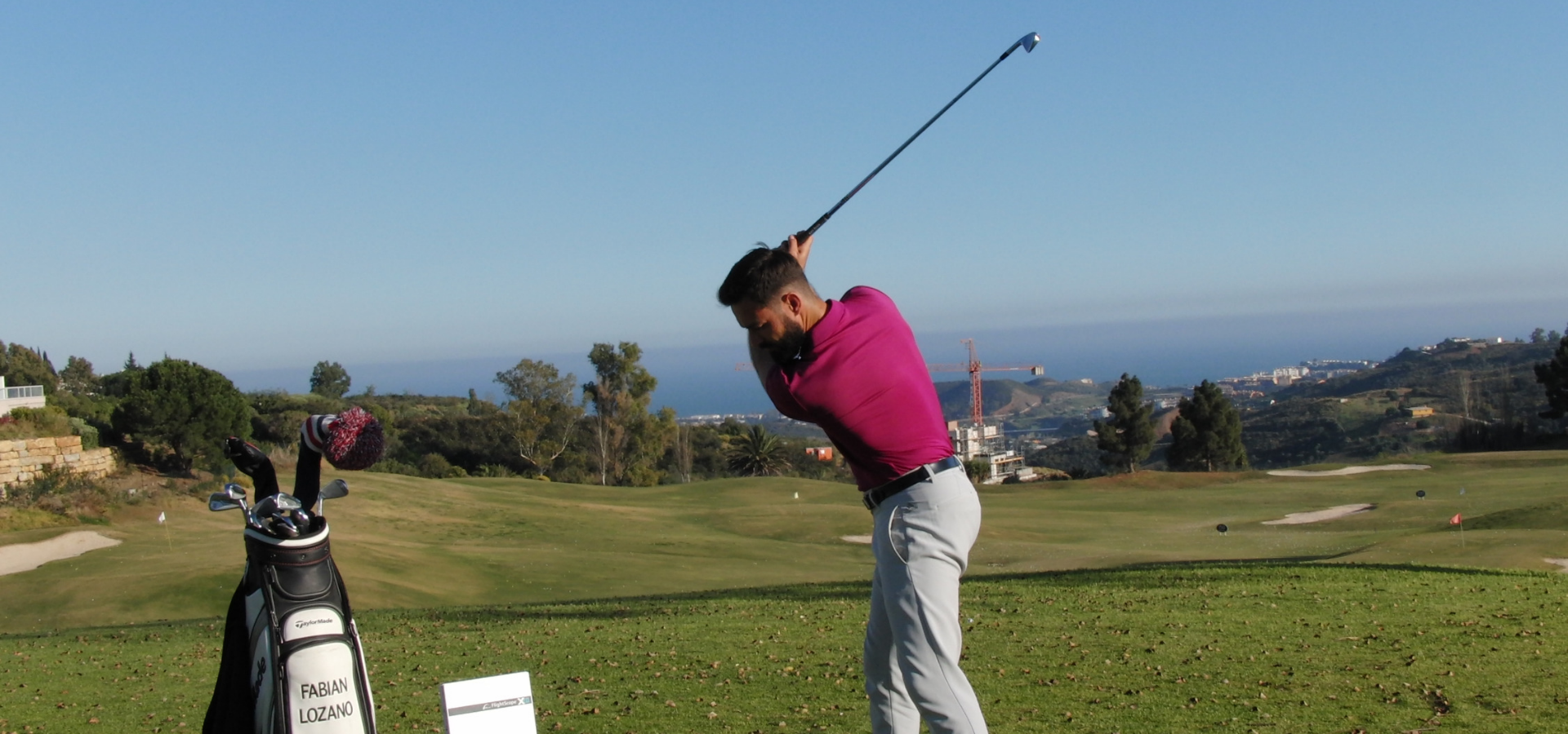 fabian lozano golf profesional marbella