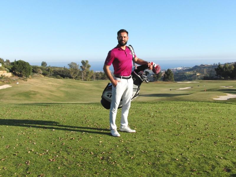 filosofia fabian lozano golf