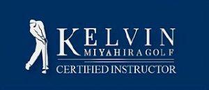 kelvin miyahira golf certified instructor