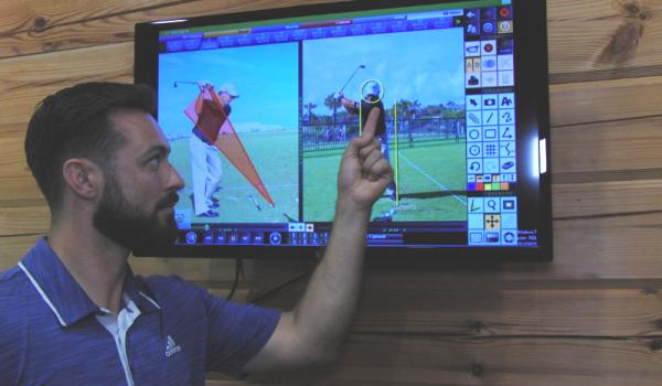 clase online golf profesional lozano fabian