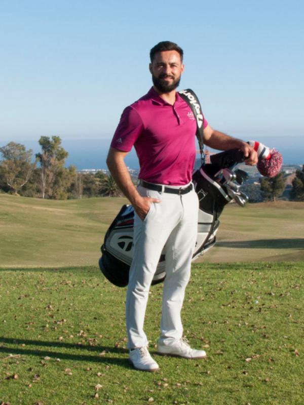 fabian lozano golf profesional costa del sol